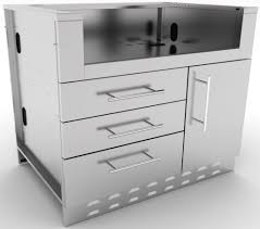 stainless steel base cabinets 40 stainless steel base cabinet for gas grill