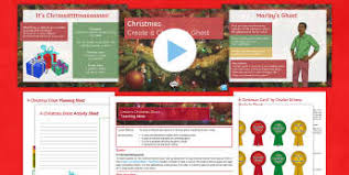 seasonal resources christmas secondary resources key page 1