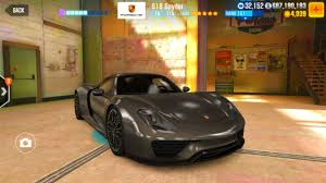 gold porsche 918 csr 2 porsche 918 spyder tune youtube