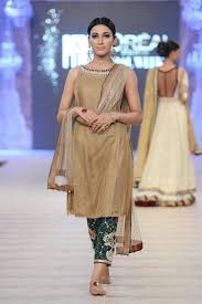 pfdc l u0027oréal paris bridal fashion week 2014 2015 latest