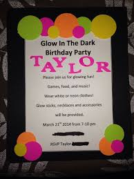 hashtag neon party birthday party invitation birthday 103 best sweet 16 images on birthday party ideas
