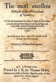 the merchant of venice wikipedia