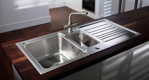 Types Of Kitchen Sinks Victoriaentrelassombrascom - Different types of kitchen sinks