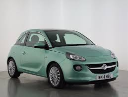 opel adam 2016 used vauxhall adam cars for sale in guildford surrey motors co uk