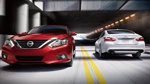 Nissan Altima Horsepower - 2018 nissan altima features nissan usa
