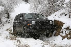 jeep patriot review jeep patriot review road test