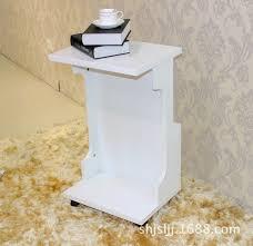 modern minimalist computer desk pen holder lazy books childrens