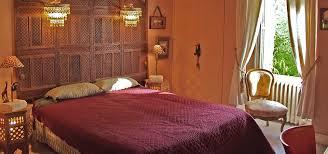 chambre orientale fontainebleau chambre d hôtes la cerisaie l orientale