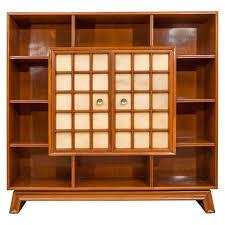 Modern Bookcase Furniture Best 25 Walnut Bookcase Ideas On Pinterest Midcentury Bookcases
