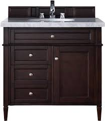 James Martin Bathroom Vanities by James Martin Furniture 650 V36 Brittany 36