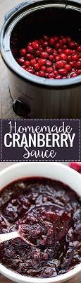 best 25 cranberry sauce ideas on