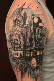 half sleeve tattoo ideas for guys sleeve tattoos pinterest