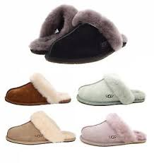 ugg scuffette ii slippers sale s shoes ugg scuffette ii slippers black chestnut sand grey