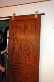 How To Build Sliding Barn Door by Diy Sliding Barn Door Barn And Patio Doors