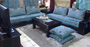 tissu pour canapé marocain salon marocain à montréal