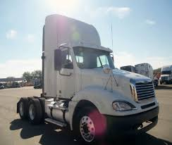 freightliner daycabs for sale in mi