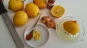 cuisiner avec du gingembre tisane minceur gingembre cannelle et citron des alliés pour la