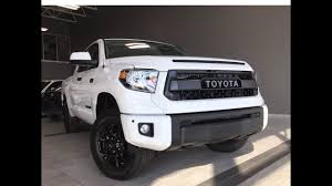 toyota billings 2017 toyota tundra 4x4 double cab sr5 plus 5 7l trd pro package
