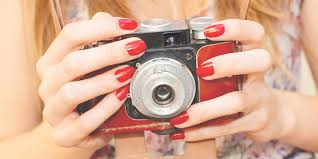 what your nail polish color says about you color psychology