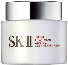 Sk Ii sk ii sk ii treatment gentle cleansing reviews