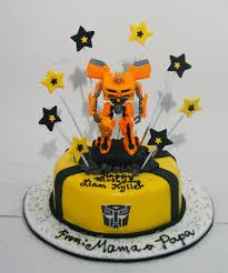 transformer birthday cakes bumblebee transformer birthday cake chedz cakes of cebu