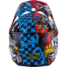 motocross helmet and goggles mx michigan fox racing fly answer new dirt bike day youtube new