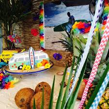 Summer Party Decorations 10 Best Surf Party Summer Party Images On Pinterest Party