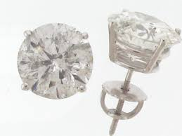 diamond stud earrings for men cheap diamond earrings for men jewellry s website
