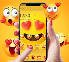 clean emoji crazy emoji funny emoticon theme for android apk download