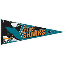 san jose sharks lawn decor sharks flags san jose sharks patio