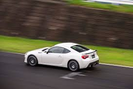 subaru brz stance 2017 subaru brz pricing starts from 26 315 automobile magazine