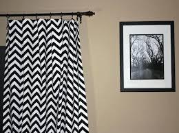 White Chevron Curtains Coral Chevron Curtains Black And White Chevron Curtains Matched