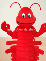 Lobster Costume Lobster Mascot Costume Lobster Mascot Costume Suppliers And