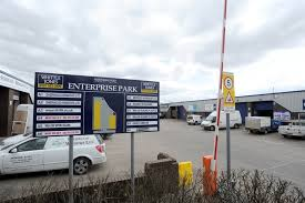 Enterprise Car Hire Ellesmere Port Industrial Unit To Let Enterprise Park Newark Nottinghamshire