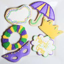 mardi gras cookies mardi gras recipes for kids 10 food ideas forkly