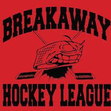 Webtrac Splash Breakaway Hockey League Facebook