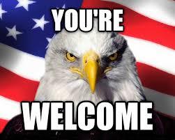 America Eagle Meme - livememe com american eagle