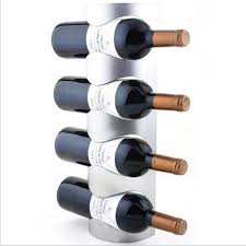 popular bottle wall rack buy cheap bottle wall rack lots from