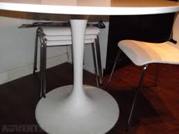 Docksta Table Ikea Docksta Table And 4 Ikea Chairs For Sale In Balbriggan