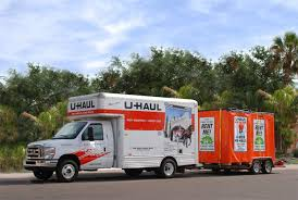 Uhaul Estimated Cost by U Haul About Media Relations