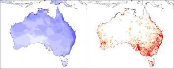 Dove Migration Map Are Australia U0027s Native Pigeons Sitting Ducks Wikipedia Editors