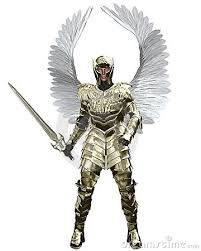 What is THE Whole ARMOR OF GOD: