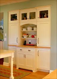 kitchen food pantry cabinet pantry cabinet with glass doors