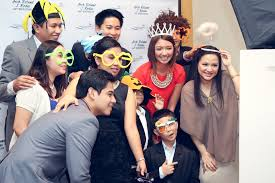 Photo Booth Props For Sale Pose And Print Photo Booth Philippines Photobooth Rental Manila