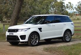 range rover sport 2015 review 2015 range rover sport svr review u0026 road test