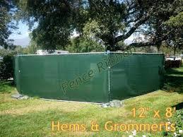 Ideas For Backyard Privacy by Cheapest Privacy Fence U2013 Brandonemrich Com