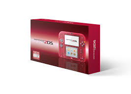 2ds black friday nintendo news the choice this holiday season is crystal clear