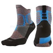 Nike Hyper Elite Quarter Socks Nike Hyperelite Triple Crossover Quarter Basketball Accessories Socks Designs Womens Photo Blue Black Socks 56gi 518 Jpg