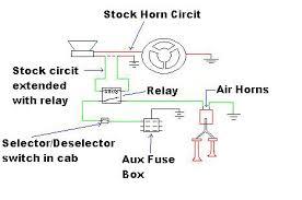 air horn problems yotatech forums