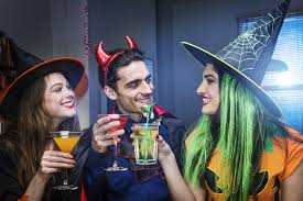 Kids Halloween Party Game Ideas Group Halloween Costumes For Workplace 100 Winning Group